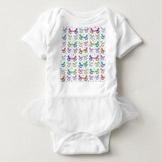 Body Para Bebê Teste padrão dos brinquedos