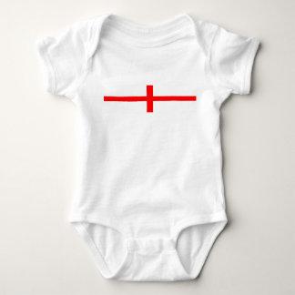 Body Para Bebê texto conhecido inglês do símbolo longo da
