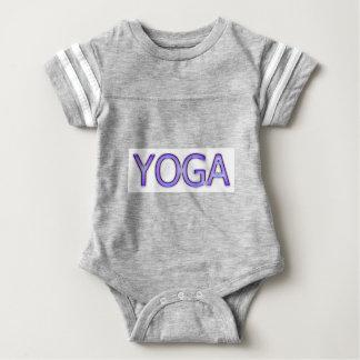Body Para Bebê Tipografia metálica brilhante do olhar do texto