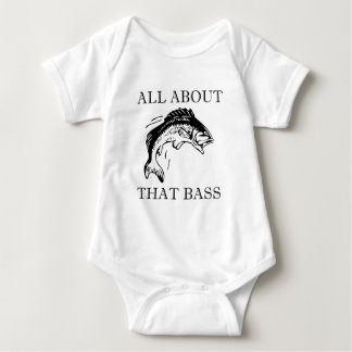 Body Para Bebê Toda sobre essa chalaça do barco do pescador da