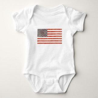 Body Para Bebê Todo o bebê americano