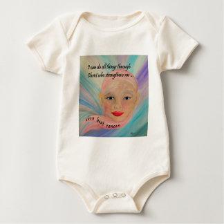 Body Para Bebê Todo o cancer das coisas mesmo