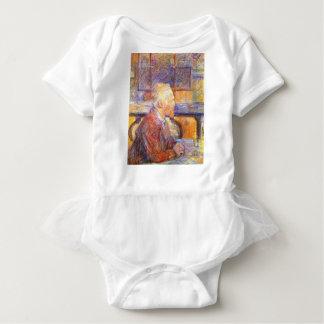 Body Para Bebê Toulouse-Lautrec - Van Gogh