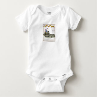 Body Para Bebê treinador footballing de Inglaterra