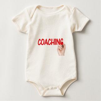Body Para Bebê treinamento
