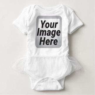 Body Para Bebê Triângulo de Bermuda: a teoria