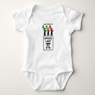 Body Para Bebê Trio temperamental do sinal de trânsito no