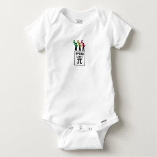 Body Para Bebê Trio temperamental do sinal de trânsito no sinal