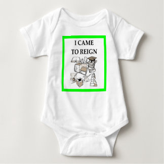 Body Para Bebê trivialidade