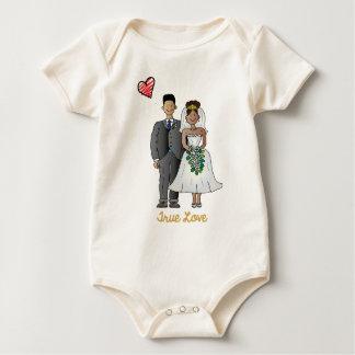 Body Para Bebê Truelove1
