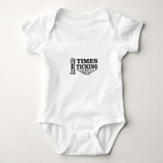 Body Para Bebê ttt de tiquetaque das épocas