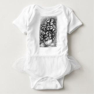 Body Para Bebê Um cheio of.tif do presente