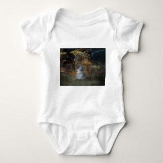 Body Para Bebê Um conto assombrado em Dahlonega