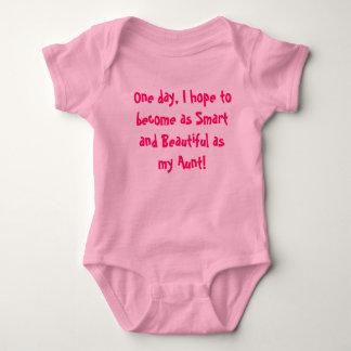 Body Para Bebê Um dia….