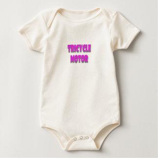 Body Para Bebê Um feliz, bonito, engraçado, bebé