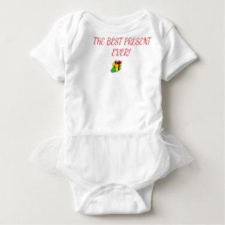 Body Para Bebê Uma criança é um presente muito especial