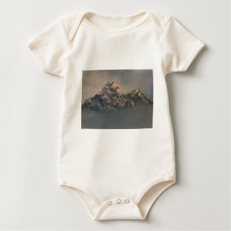 Body Para Bebê Uma parte de céu