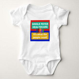 Body Para Bebê Único pagador Cuidados médicos-é o que as pessoas