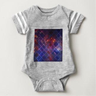 Body Para Bebê Universo do bloco