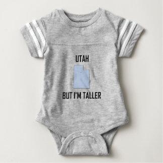 Body Para Bebê Utá mas eu é mais altos