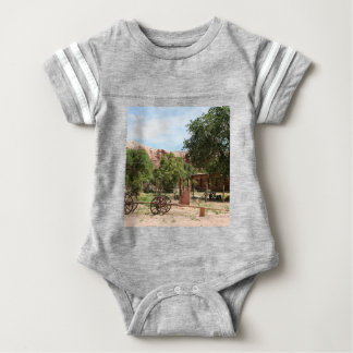 Body Para Bebê Vagão velho, vila pioneira, Utá 2