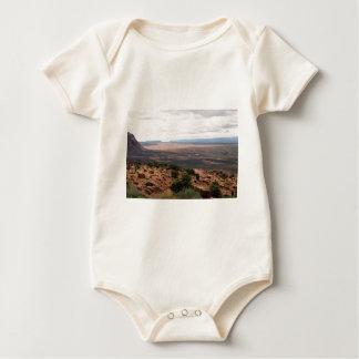 Body Para Bebê Vale de Utá