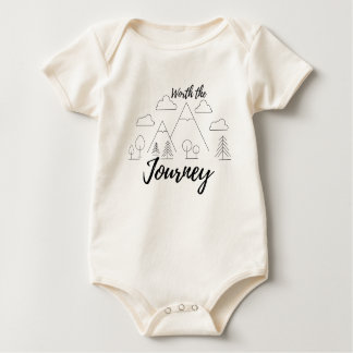 Body Para Bebê Valor a viagem