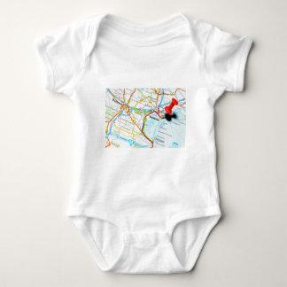 Body Para Bebê Venezia, Veneza, Italia