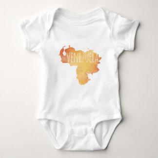 Body Para Bebê Venezuela