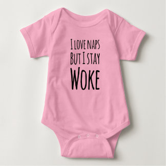 Body Para Bebê Verdades do bebê