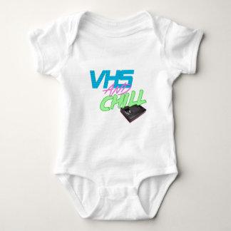 Body Para Bebê VHSnCHill