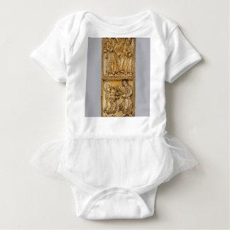 Body Para Bebê Viagem a Emmaus e a Noli mim Tangere