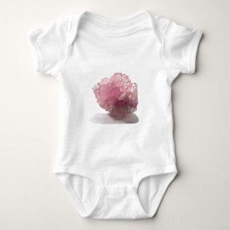 Body Para Bebê Viajantes da felicidade de quartzo cor-de-rosa