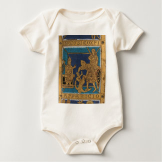 Body Para Bebê Vida de Jesus