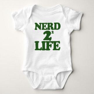 Body Para Bebê Vida do nerd 4