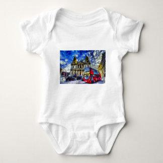 Body Para Bebê Vincent van Gogh Londres