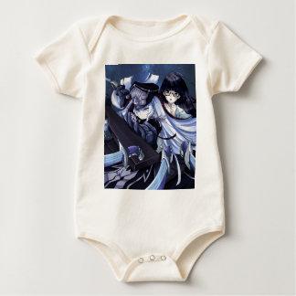 Body Para Bebê Vingança da criação