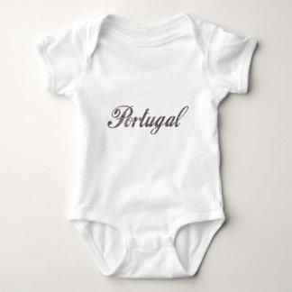 Body Para Bebê Vintage Portugal