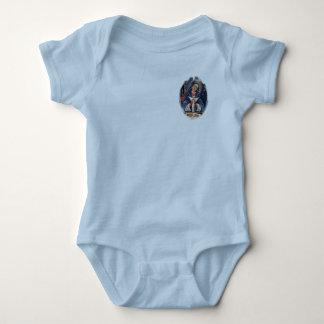 Body Para Bebê Virgen Altagracia para crianças