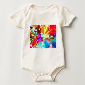 Body Para Bebê vista legal