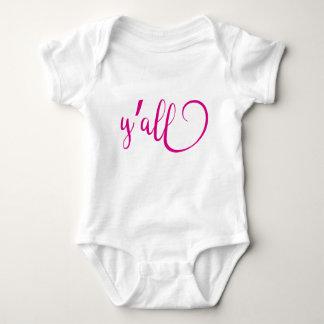 Body Para Bebê você