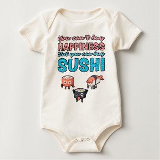 Body Para Bebê Você não pode comprar a felicidade mas você pode