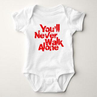 Body Para Bebê você nunca andará apenas