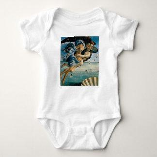 Body Para Bebê voo afastado no amor