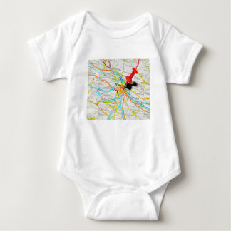 Body Para Bebê Wien, Viena, Áustria