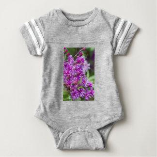 Body Para Bebê Wildflowers altos do Ironweed