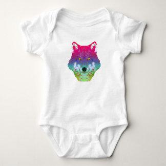 Body Para Bebê wolfedm