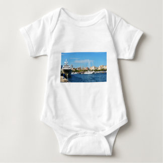 Body Para Bebê Yachting