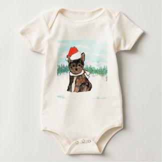 Body Para Bebê Yorkie Poo