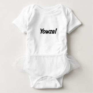 Body Para Bebê yowza